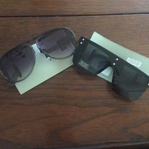 NWT Set of Two Urban Outfitters Sunglasses